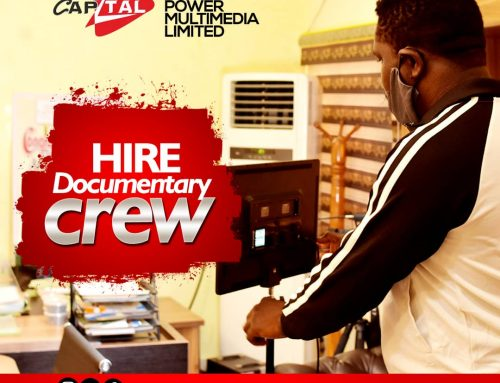 Video Production Company in Abuja