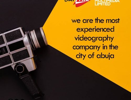 Advanced videography Services